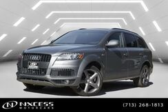 2015_Audi_Q7_3.0T S line Prestige Navigation Dual Roof Extra Clean!_ Houston TX