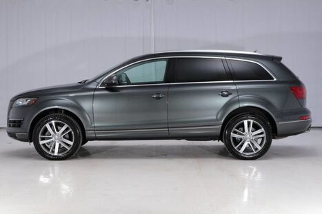 2015_Audi_Q7 Quattro AWD_3.0T Premium Plus_ West Chester PA