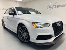 2015_Audi_S3__ Dallas TX