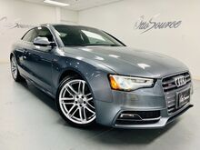 2015_Audi_S5_3.0T Premium Plus_ Dallas TX