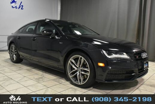 2015 Audi S7  Hillside NJ