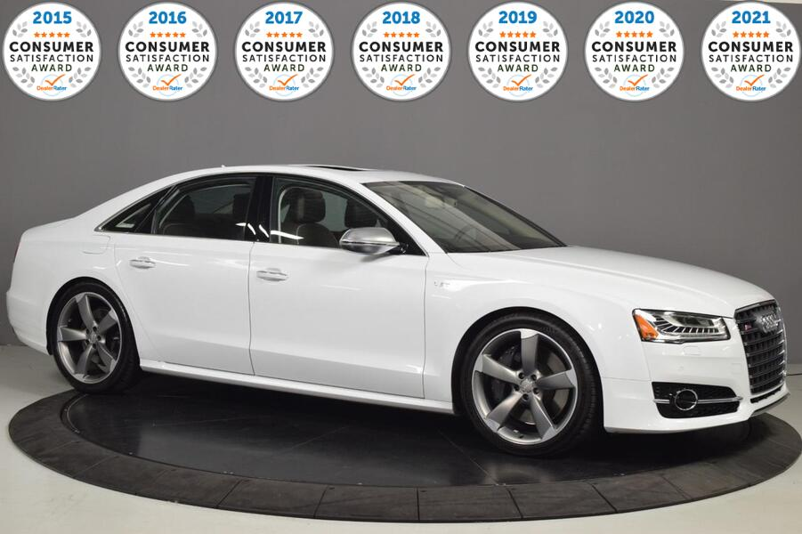 2015 Audi S8  Glendale Heights IL