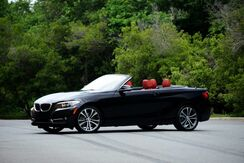2015_BMW_2 Series_228i Conv Sport Package/Premium Package_ Charlotte NC