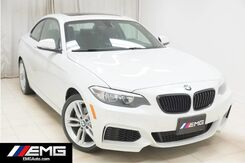 2015_BMW_2 Series_228i xDrive M Sports Premium Technology Navigation Backup Camera 1 Owner_ Avenel NJ