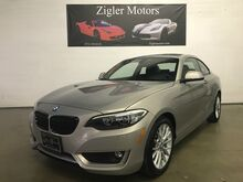 2015_BMW_2 Series Coupe 16kmi! One Owner Perfect_228i xDrive Coupe, Sport Auto Transmission_ Addison TX