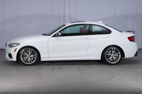 BMW 2 Series Coupe AWD M235i xDrive 2015