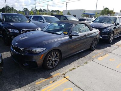 2015_BMW_2 Series_M235i_ Charleston SC