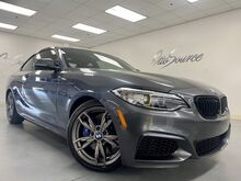 2015_BMW_2 Series_M235i_ Dallas TX
