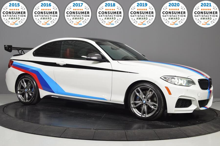 2015_BMW_2 Series_M235i_ Glendale Heights IL