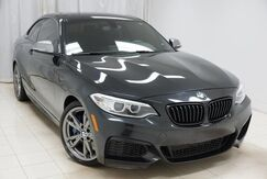 2015_BMW_2 Series_M235i Premium Navigation Sunroof Harmon Kardon_ Avenel NJ