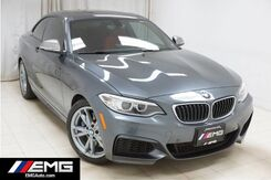 2015_BMW_2 Series_M235i Sports Premium Sunroof Backup Camera 1 Owner_ Avenel NJ
