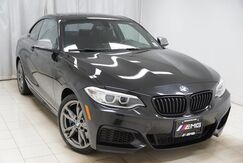 2015_BMW_2 Series_M235i xDrive Navigation Harmon Kardon_ Avenel NJ