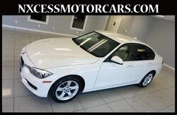 2015_BMW_3 Series_320i AUTOMATIC LOW MILES 1-OWNER._ Houston TX