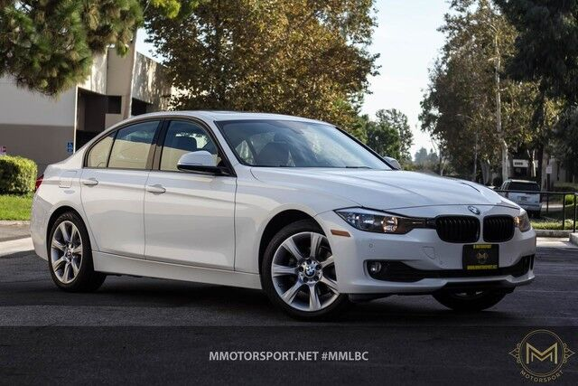 2015_BMW_3 Series_320i_ Long Beach CA