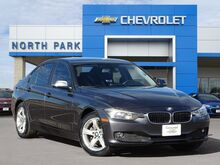 2015 BMW 3 Series 320i San Antonio TX