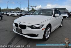 2015_BMW_3 Series_320i xDrive AWD / Automatic / Turbocharged / Heated Leather Seats / Sunroof / Bluetooth / Cruise Control / Push Button Start / Only 25k Miles / 35 MPG_ Anchorage AK