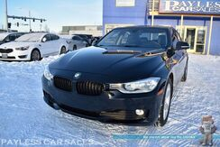 2015_BMW_3 Series_320i xDrive / AWD / Turbocharged / Automatic / Power & Heated Leather Seats / Sunroof / Bluetooth / Cruise Control / 35 MPG / Only 24K Miles_ Anchorage AK