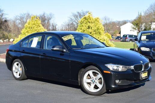 2015 BMW 3 Series 328d xDrive Easton PA