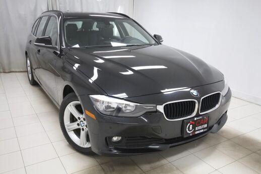 2015 BMW 3 Series 328d xDrive Sports Wagon w/ Navi & rearCam Avenel NJ