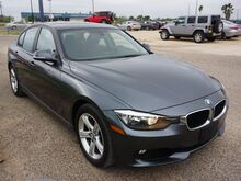 2015_BMW_3 Series_328i_ Harlingen TX