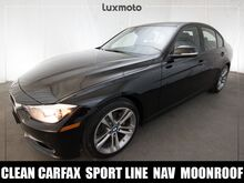2015_BMW_3 Series_328i Sport Line_ Portland OR