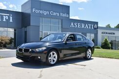 2015_BMW_3 Series_328i xDrive_ Hickory NC