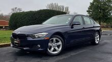 2015_BMW_3 Series_328i xDrive / AWD / NAV / SUNROOF_ Charlotte NC