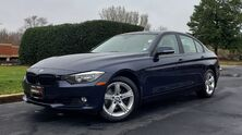 BMW 3 Series 328i xDrive / AWD / NAV / SUNROOF 2015