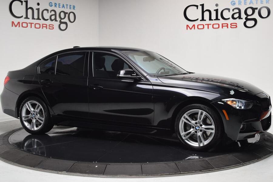 2015_BMW_3 Series_328i xDrive_ Chicago IL