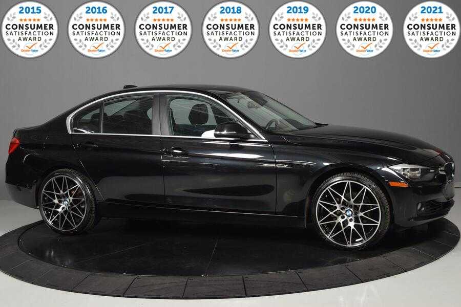 2015_BMW_3 Series_328i xDrive_ Glendale Heights IL
