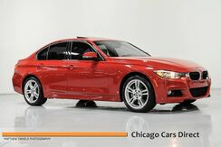 2015_BMW_3 Series_328i xDrive M-Sport_ Addison IL