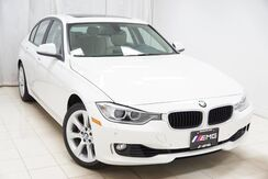 2015_BMW_3 Series_328i xDrive Navigation Sunroof Backup Camera Harmon Kardon Parking Aide HID_ Avenel NJ