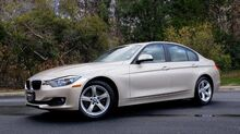 2015_BMW_3 Series_328i xDrive / PREMIUM / NAV / SUNROOF / CAMERA_ Charlotte NC