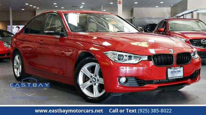 2015_BMW_3 Series_328i xDrive_ San Ramon CA