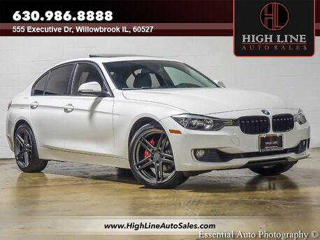 2015_BMW_3 Series_328i xDrive_ Willowbrook IL