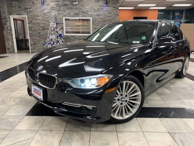 2015 BMW 3 Series 328i xDrive Worcester MA