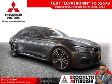 2015_BMW_3 Series_335i_ Brooklyn NY