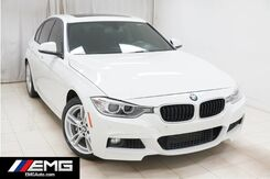 2015_BMW_3 Series_335i M Sports Premium Navigation Backup Camera 1 Owner_ Avenel NJ
