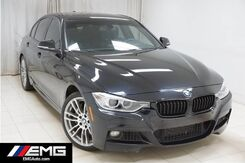 2015_BMW_3 Series_335i M Sports Premium Technology Navigation Sunroof Backup Camera_ Avenel NJ