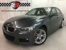 BMW 3 Series 335i xDrive MSport Dynamic Handling 2015