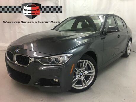 2015 BMW 3 Series 335i xDrive MSport Dynamic Handling Maplewood MN