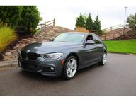 2015 BMW 3 Series 335i xDrive Kansas City KS