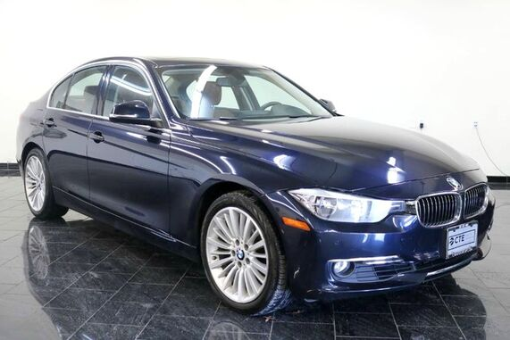 2015_BMW_3 Series_4dr Sdn 328i xDrive AWD SULEV South Africa, Factory Warranty, 1 Owner, Clean Carfax, Premium Package, Driver Assistance Package, Cold Weather Package, Navigation, Heated Front Seats, Moonroof,_ Leonia NJ