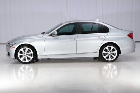 2015_BMW_3 Series AWD_320i xDrive_ West Chester PA