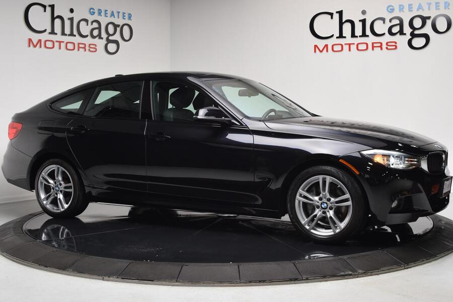 2015_BMW_3 Series Gran Turismo_335i xDrive_ Chicago IL