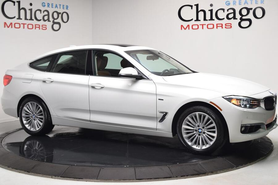 2015_BMW_3 Series Gran Turismo_335i xDrive_ Glendale Heights IL