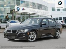 2015_BMW_3 Series_xDrive Sedan_ Edmonton AB