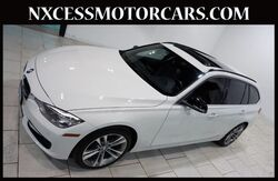 2015_BMW_328d_xDrive Diesel AWD Station Wagon Sport Pkg Navi Roof 1 Owner._ Houston TX