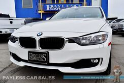 2015_BMW_328i_xDrive AWD / Automatic / Front & Rear Heated Leather Seats / Sunroof / Navigation / Bluetooth / Back-Up Camera / 33 MPG / Low Miles / 1-Owner_ Anchorage AK