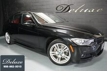 2015_BMW_328i_xDrive, M Sport Package, Lighting Package, Navigation System, Rear-View Camera, Head-Up Display, Red Leather Interior, Power Sunroof, 18-Inch M Sport Alloy Wheels,_ Linden NJ